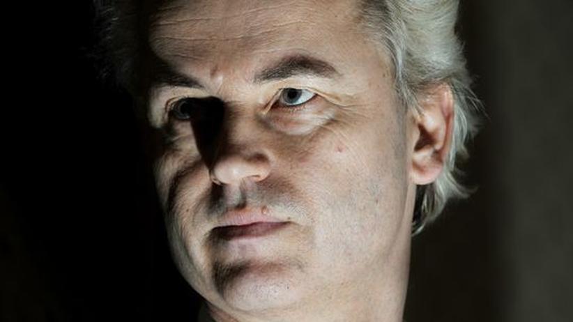 Von Wilders Gnaden werden die Niederlande nun regiert