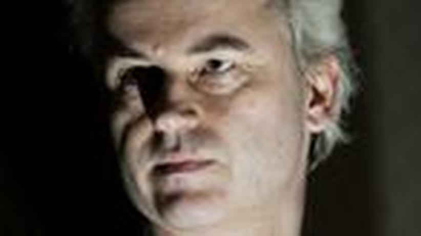 Geert Wilders: Mit Anti-Islam auf Welttournee