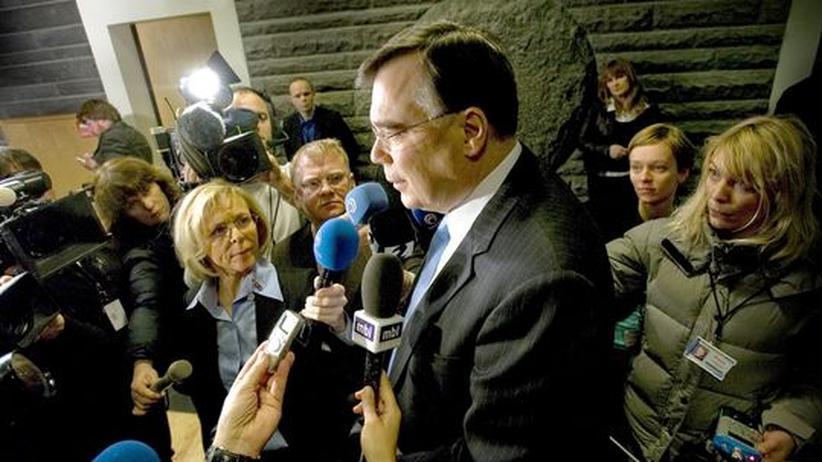 Finanzkrise: Island stellt Ex-Regierungschef vor Gericht