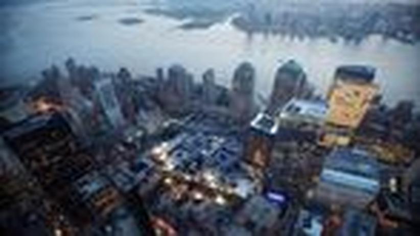 Terrroranschläge USA: Zum Jahrestag von 9/11