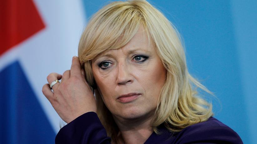 Slowakei: Die Frau, die Nein zu Griechenland sagte