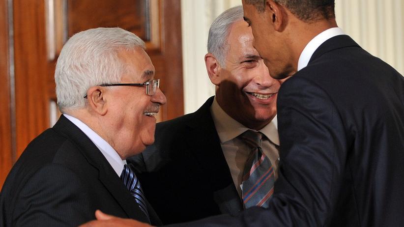 Nahost-Konflikt: Der Baustopp in Ost-Jerusalem entscheidet