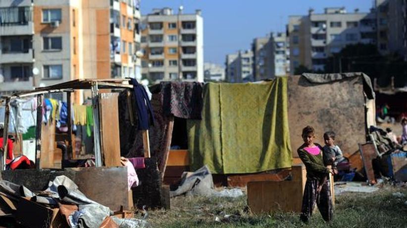 Roma-Streit: EU-Kommission stellt Frankreich Ultimatum