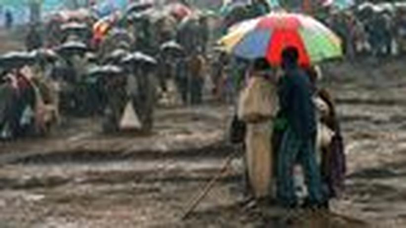 UN-Bericht über Ruanda: Neue Kriegsverbrechen auf 545 Seiten