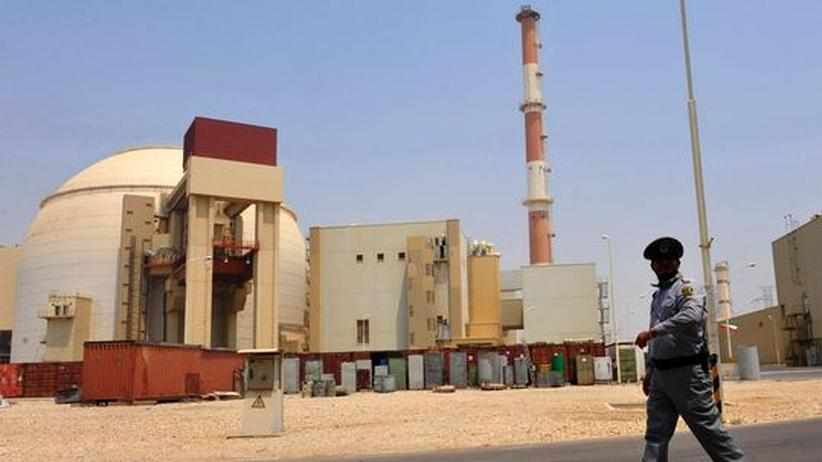 IAEA-Bericht: Iran auf dem Weg zum Atomstaat