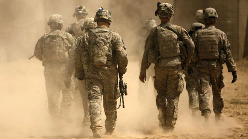 Homosexualität: US-Richterin kippt Schwulen-Regel der Armee
