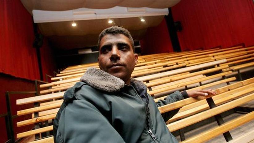 Westjordanland: Der letzte Krieger von Dschenin