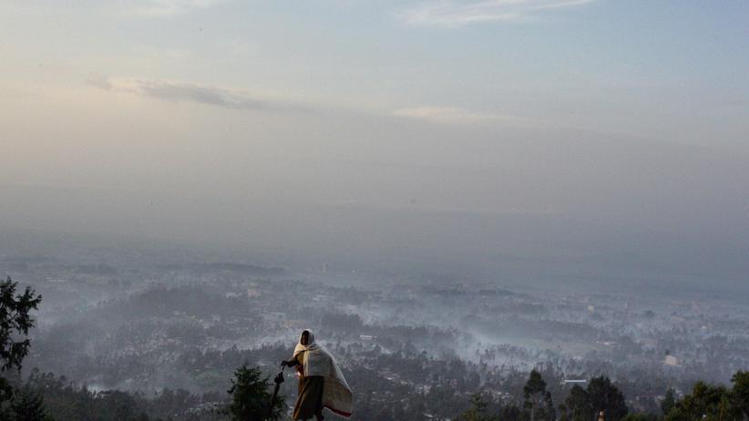 Ostafrika: Äthiopien missbraucht Entwicklungshilfe