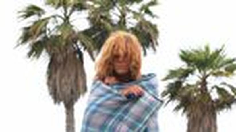 Kalifornien: Kollaps in Kalifornien