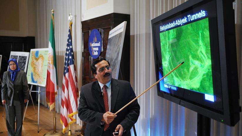 Atomstreit: USA und EU bereiten neuen Atomvorschlag für Iran vor