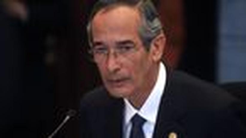 Guatemala: Eine tragische Beziehung – Guatemala und die USA