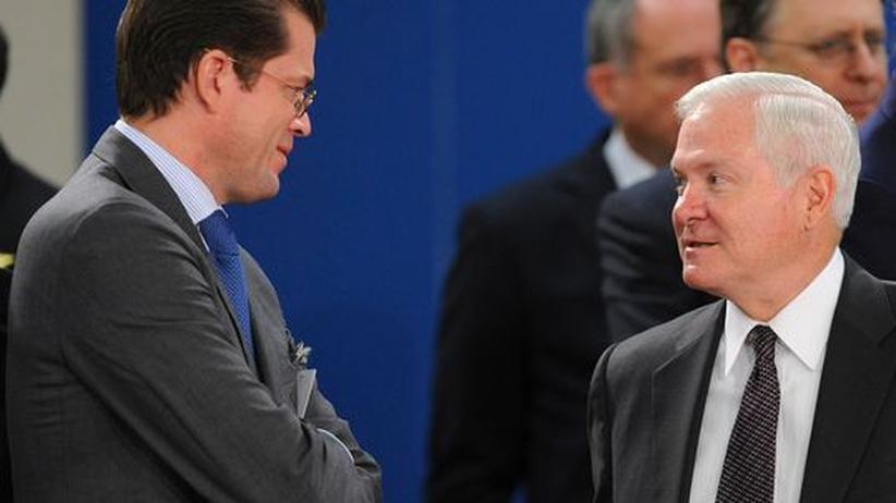 Verteidigungsstrategie: Nato will Raketenschirm in Europa