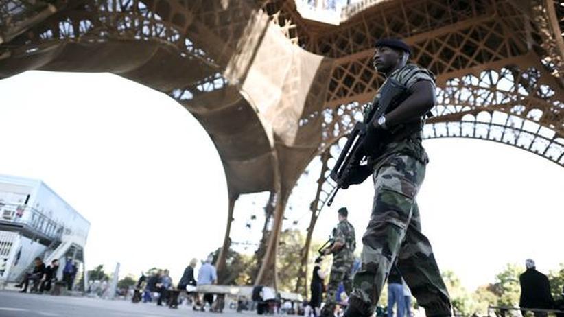 Terrorgefahr: US-Regierung rät bei Europareisen zu Vorsicht