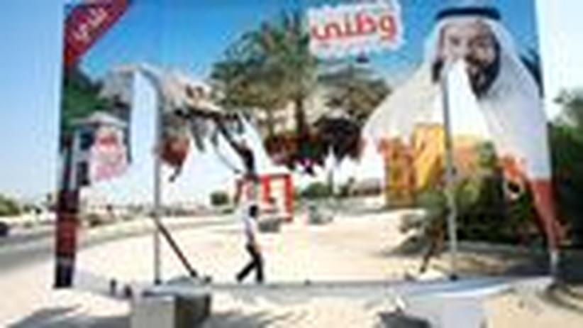 Parlamentswahlen: Bahrein, das arabische Demokratielabor