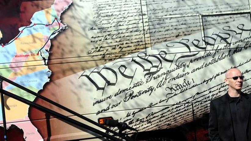 USA: Apo auf Amerikanisch