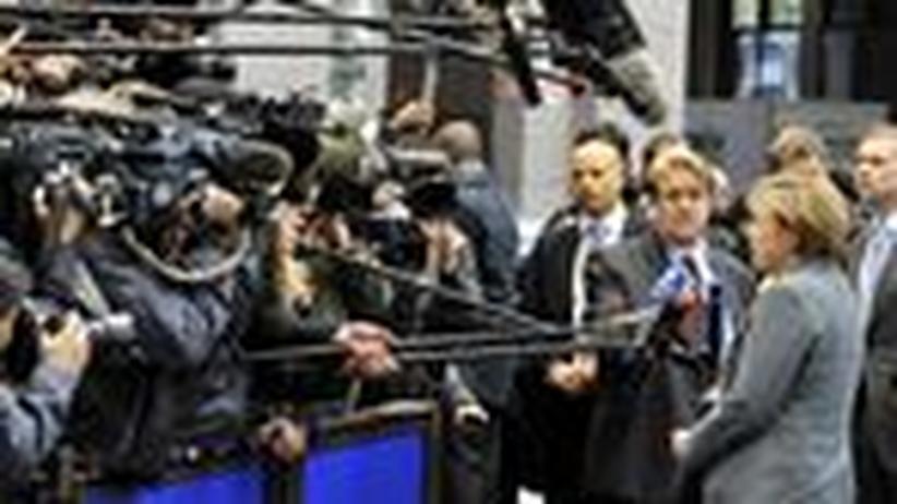 Währungsunion: Und Europa kann es doch