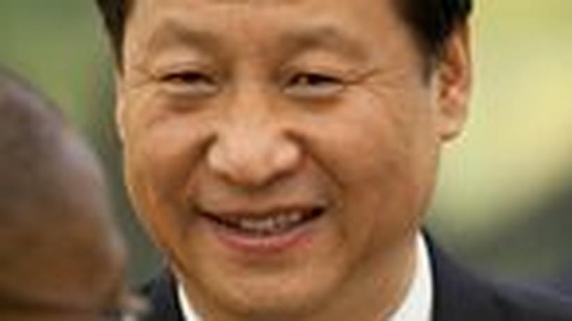 China: Xi Jinping, das neue Gesicht der Großmacht China