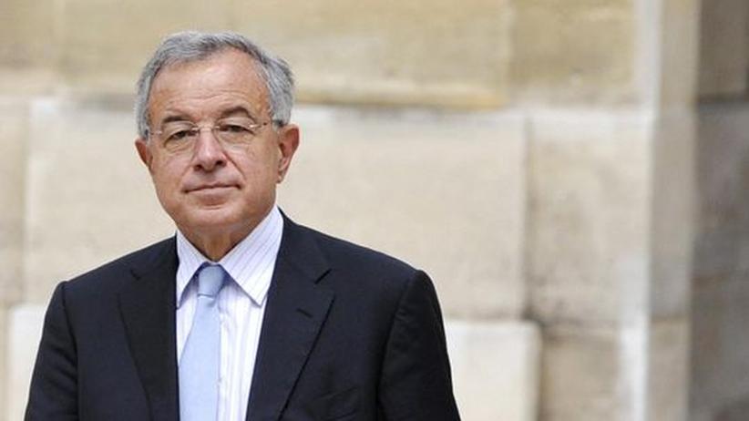 Etatpolitik: Die EU steht ohne Haushalt da