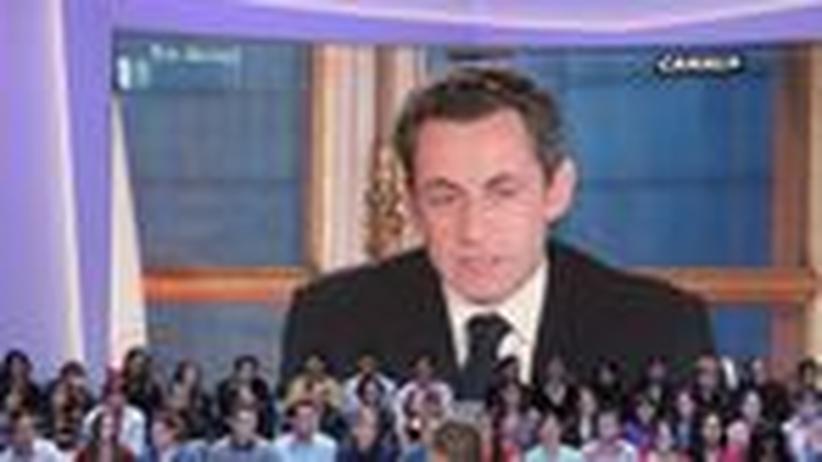 Frankreich: Sarkozys Traditionskompanie