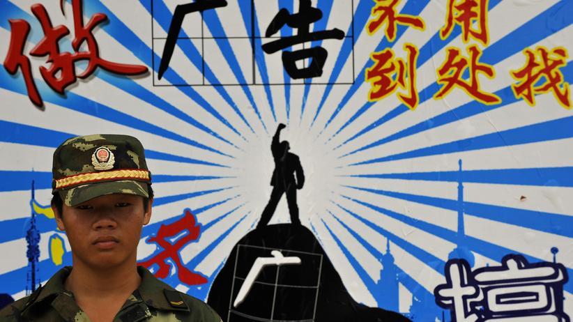 Birma: China fürchtet sich vor den Wahlen in Birma