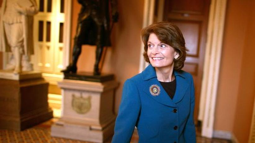 US-Senatswahl: Alaska stimmt gegen die Tea Party