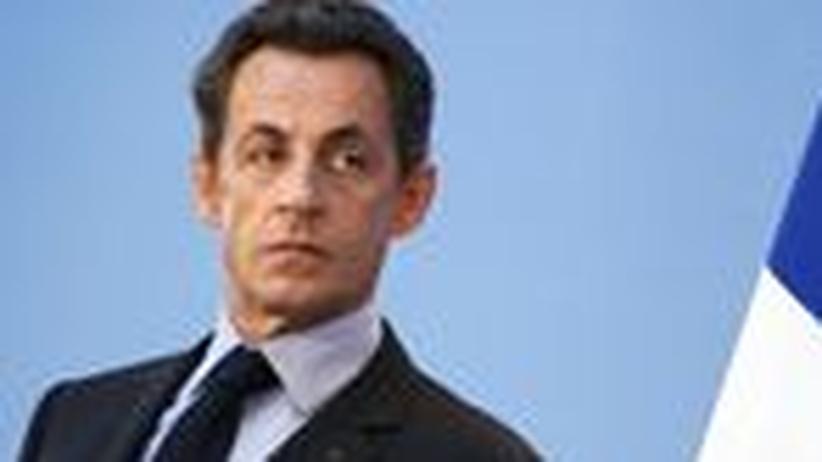 Frankreich: Sarkozy siegt über die Wut