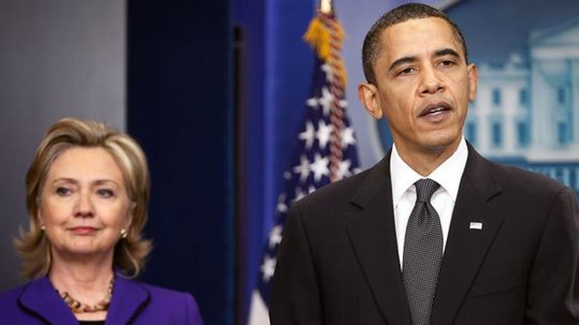 """Geheimdokumente: US-Regierung verurteilt Wikileaks """"aufs Schärfste"""""""