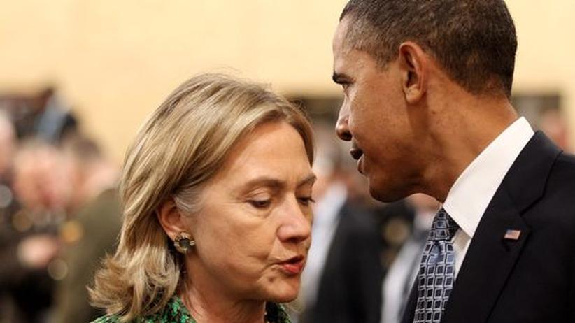 """Wikileaks: US-Regierung verurteilt Enthüllung """"aufs Schärfste"""""""