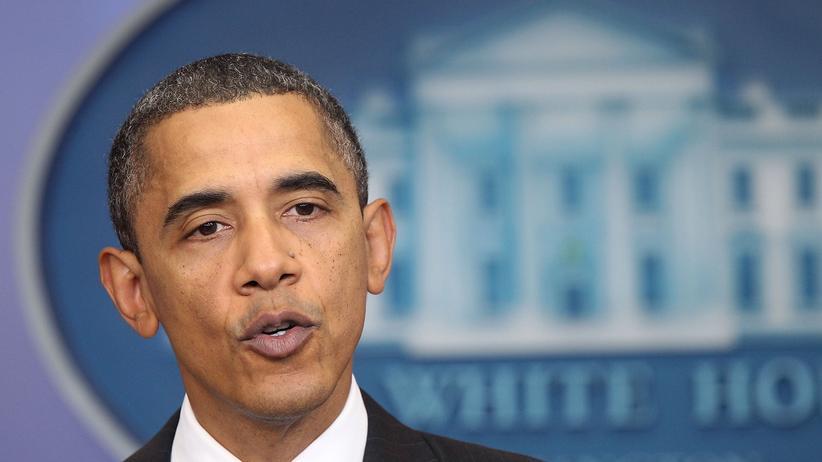US-Präsident: Ein neues Image für Barack Obama