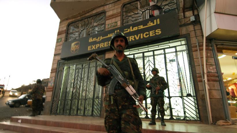 Terrorismus: Paketbomben in Flugzeugen – wie sicher sind wir?