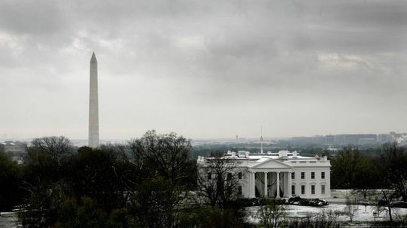 Wikileaks: USA kontaktieren vorsorglich ihre Bündnispartner