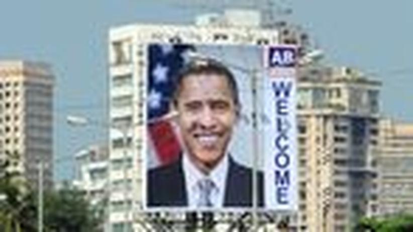 Obama-Besuch: Indiens lange Wunschliste