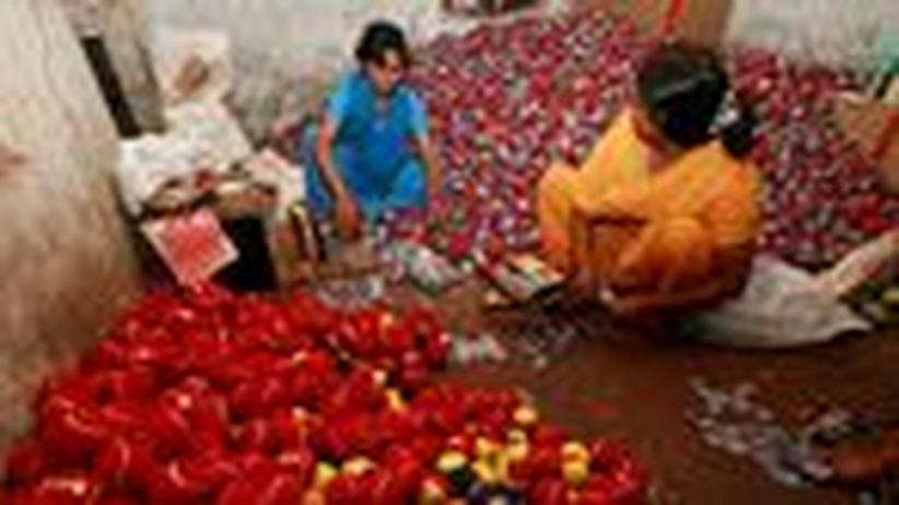 Sozialpolitik: Indien entdeckt einen neuen Trend – die Sozialdemokratie
