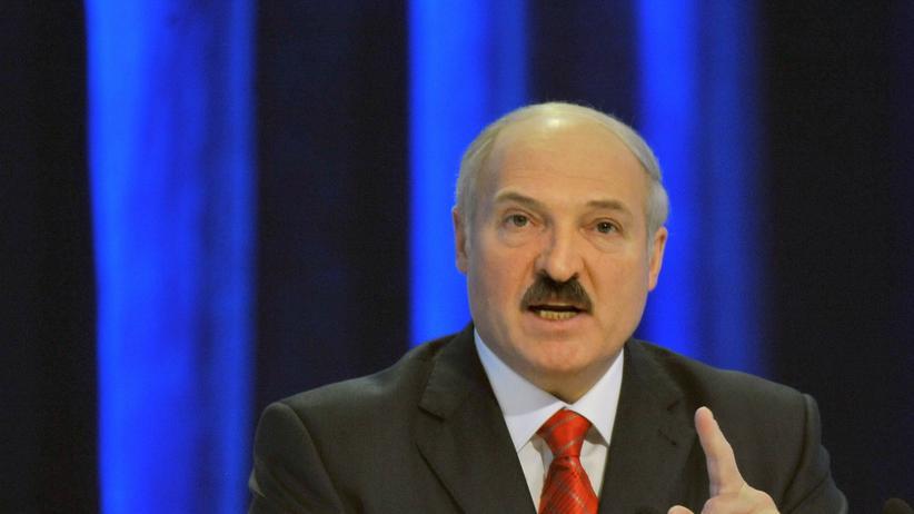 Weißrussland: Lukaschenko wirft die OSZE aus dem Land