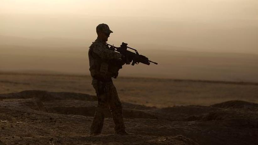 Wikileaks: Europas Bekenntnis zum Afghanistan-Einsatz bröckelt