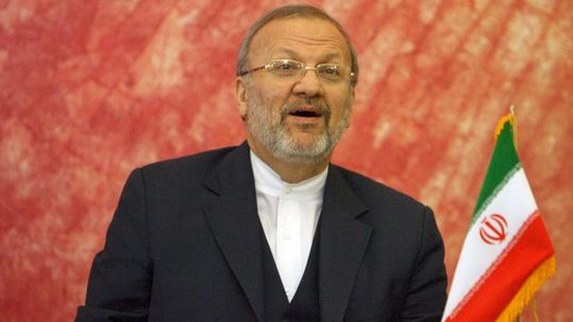 Außenministerium: Rauswurf Mottakis deutet auf Machtkampf in Iran hin
