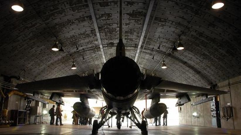 Wikileaks: US-Dokument soll israelischen Angriff auf syrischen Atomreaktor belegen