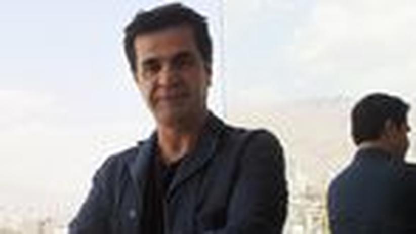 Iranischer Regisseur Pahani: Ein leerer Stuhl klagt an