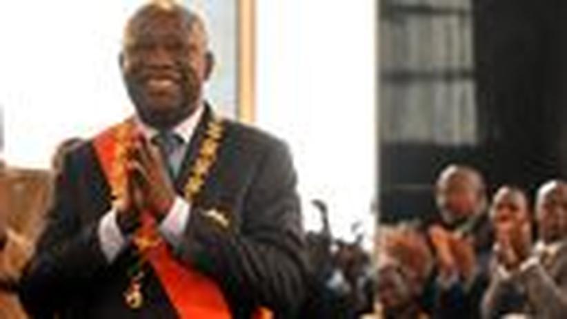 Elfenbeinküste: Ein Land, zwei Präsidenten