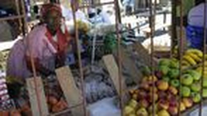 Entwicklungspolitik: Sozialstaaten in Afrika sind möglich