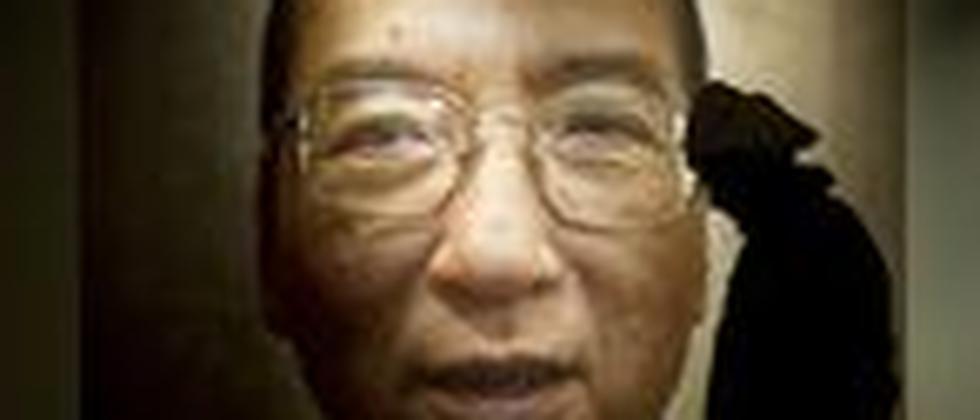 Foto von Liu Xiaobo