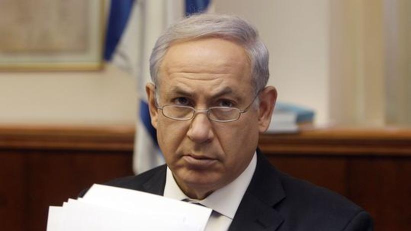 Israel: Für Netanjahu wird es eng