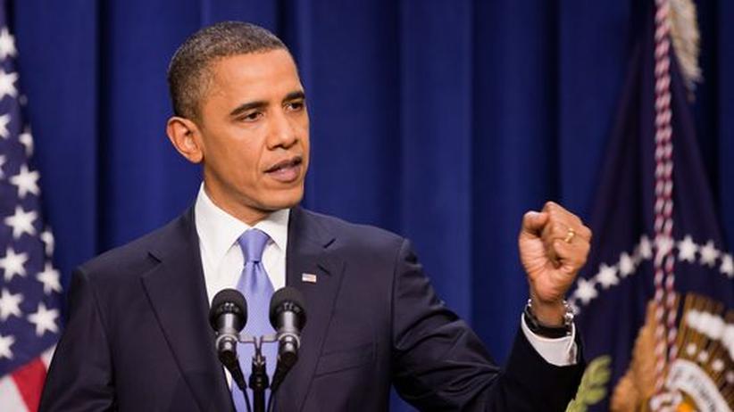 Start-Abrüstungsvertrag: USA verschrotten ein Drittel ihrer Nuklearsprengköpfe