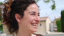 Die Autorin Pinar Selek