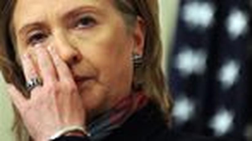 US-Diplomatie: Das State Department und die Wikileaks-Peinlichkeiten