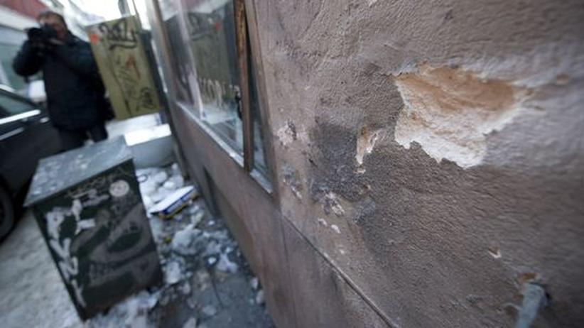 Attentat in Stockholm: Experten sehen Verbindungen zu al-Qaida