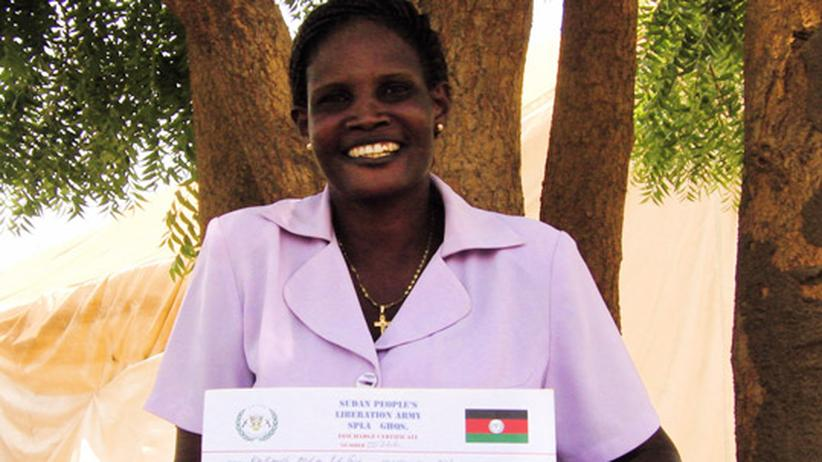 Sudan: Wo Ex-Soldaten auf ihre Reintegration warten