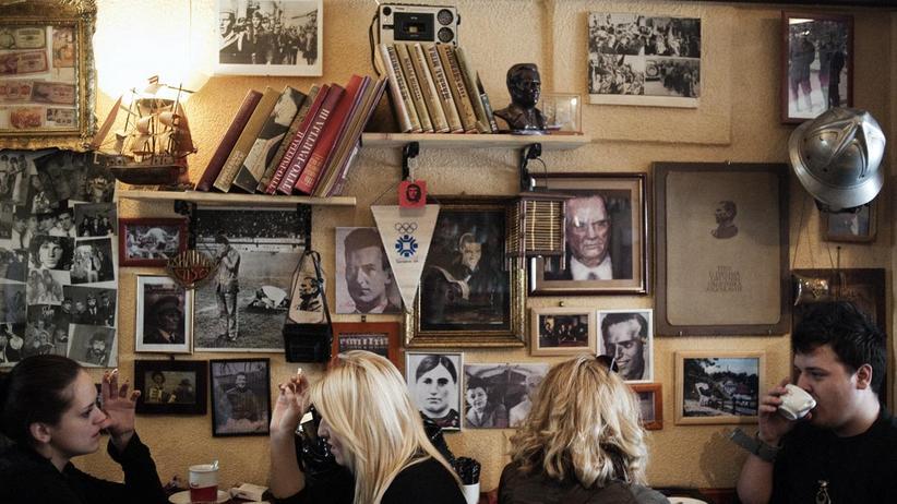 Ex-Jugoslawien: Tito Superstar