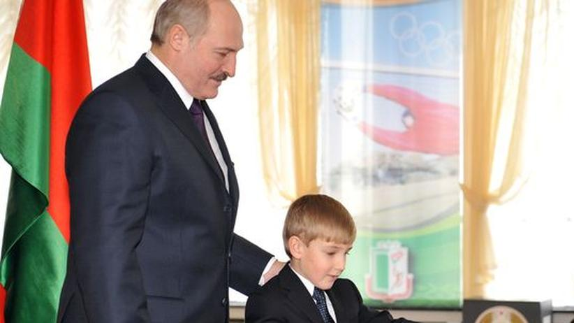 Wahlen in Weißrussland: Lukaschenko klar als Präsident bestätigt