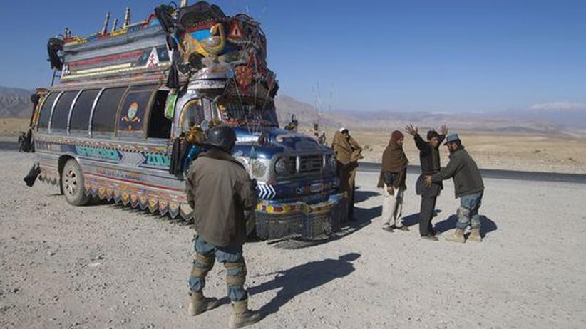 Einsatz: Niederlande entsenden Ausbilder nach Afghanistan